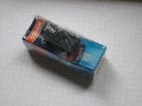 Klatsch-Schalter - Bauteilesatz